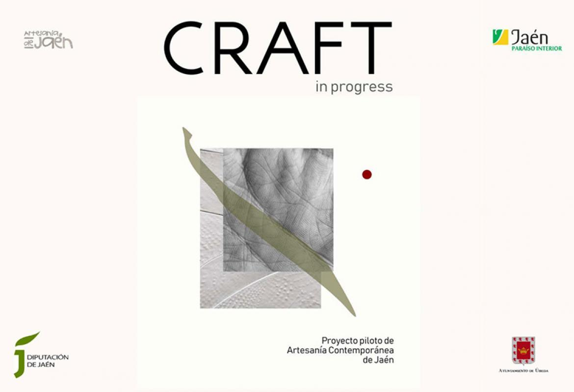 CONGRESO 2019: colectivo Craft  in Progress
