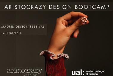 Aristocrazy Design Bootcamp