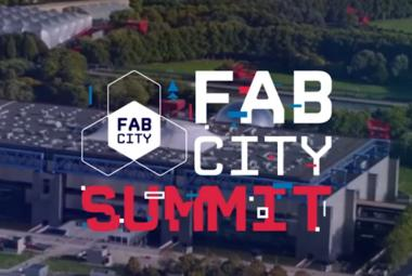 Fab City Summit 2018 en París