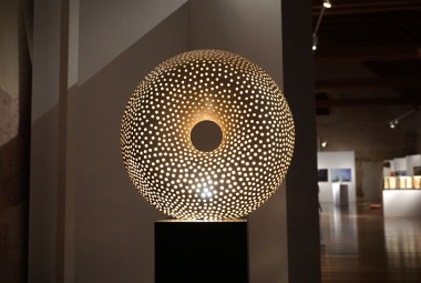 Rafael Pareja, Contemporary Organic Sculpture