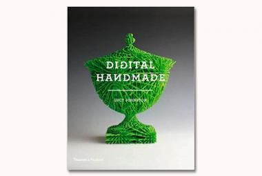 LIBRO: Digital Handmade