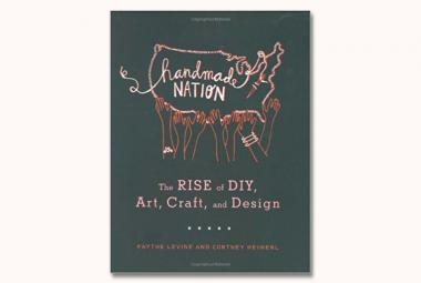 BOOK HANDMADE NATION