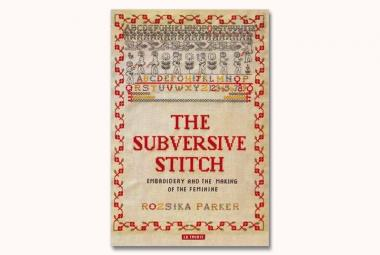 BOOK The Subversive Stitch