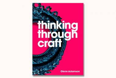 OOK Thinking through craft