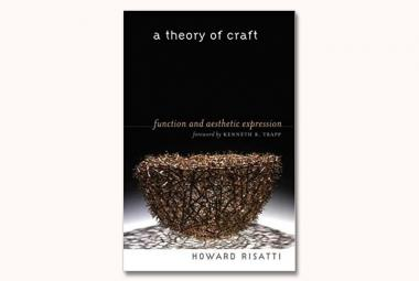 BOOK a theory of craft